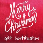 massage gift certificate colorado springs